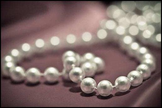 珍珠项链的作用与好处分别有哪些?