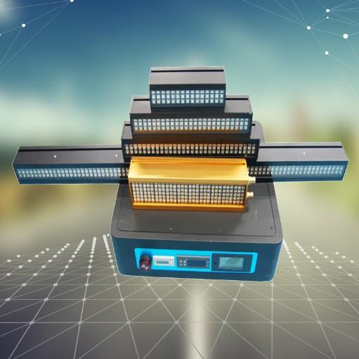uvled固化灯_uvled固化灯紫光灯改造平板打印机uv灯光冷光源leduv固化炉