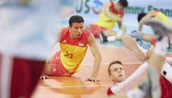 中国男排0-3伊朗比赛情况如何?