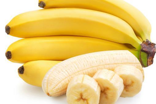 香蕉的热量高_香蕉心有点发黑能吃吗_百度知道