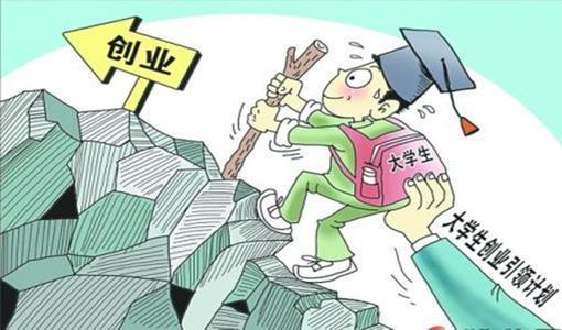 【大学生贷款创业】大学生创业贷款具体要求和流程