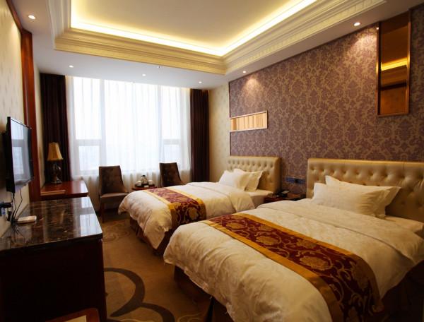 大床房 标准间 套房 商务间的区别在哪里?