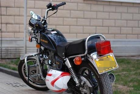 新摩托车如何上牌照?