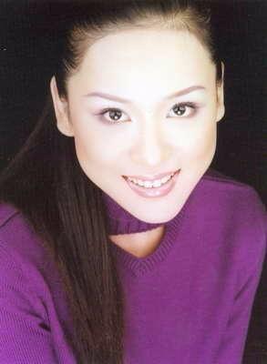 吴静,中国东方演艺集团中国东方歌舞团优秀歌唱家,国家一级演员,