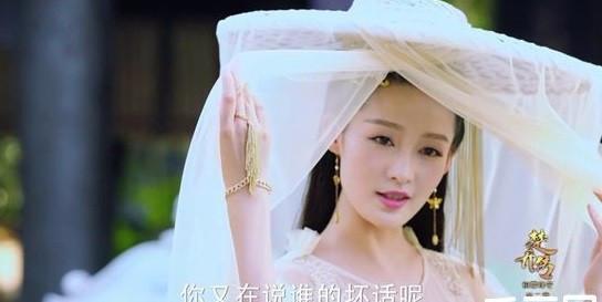 淳公主与田小娥,哪一人设更考验李沁的演技?