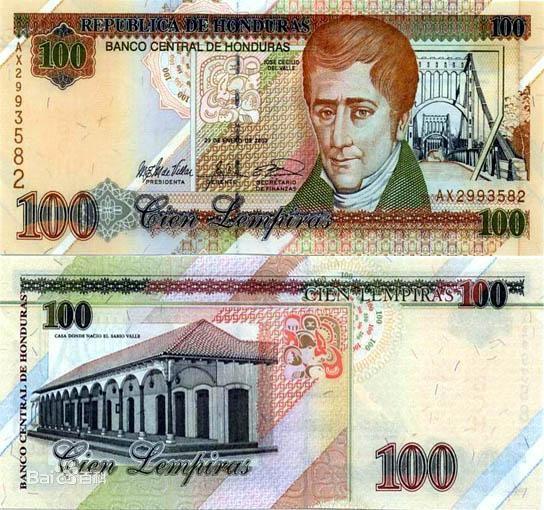 洪都拉斯是哪个洲_洪都拉斯货币是哪个国家的?_百度知道
