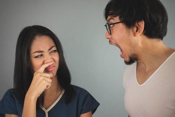 口臭毁所有,哪些小妙招,让你从此告别口臭?