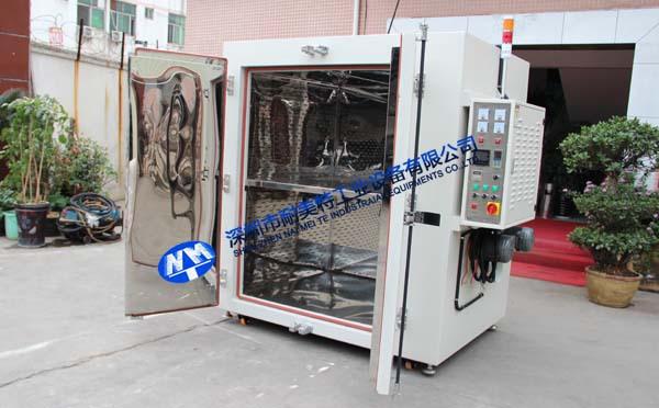 热风循环烘箱_东莞工业烤箱五金塑胶通用丝印固化热风循环恒温