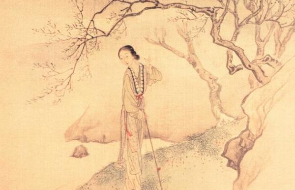 带有绮的描写女子的诗词 求一些描写古代女子出嫁的诗词 诗词歌曲 第3张