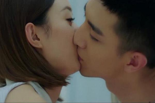 我们所看的偶像剧中,演员拍吻戏是不是都是真吻?