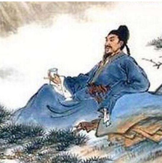 李白与王昌龄的生平及二者之间的关系是什么?