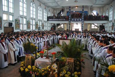 葬礼流程_天主教徒的葬礼,具体流程有哪些_百度知道