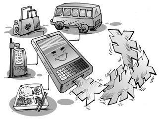 电子商务支付系统的方式有哪几种?