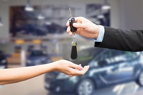 汽车交易的旺季和淡季分别在什么时候?
