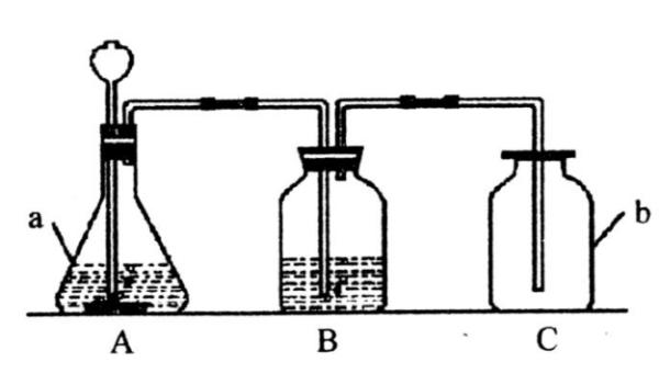 一氧化二氢事件_过氧化氢在二氧化锰催化剂的条件下分解制取氧气(写出化学方程 ...