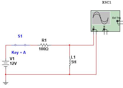 电路一阶零状态响应,RL电路,时间常数大充电慢,小就充电快对吗 跟RC电路一样对吗图片