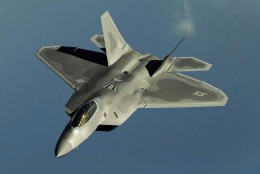 中国的歼20和美国F22差距到底有多大