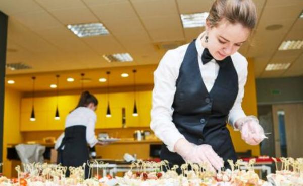 餐饮服务员工作内容是什么?