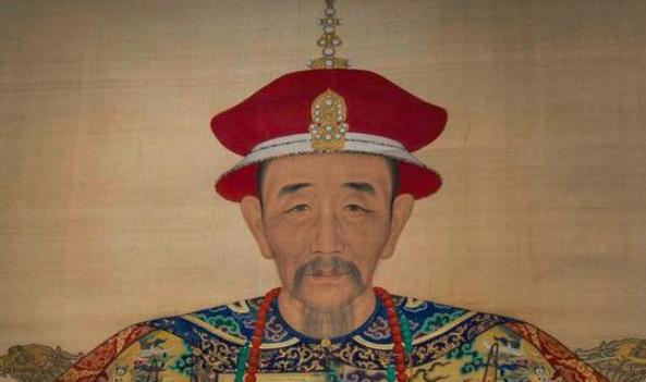 康熙四儿子_清朝康熙皇帝儿子的排序