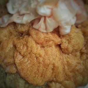 红烧鱼子的做法步骤图红烧鱼子怎么做好吃