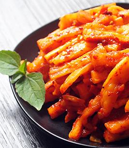 怎样做酱萝卜干?