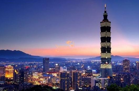 台湾自由行_2017年台湾自由行开放城市有哪些_百度知道
