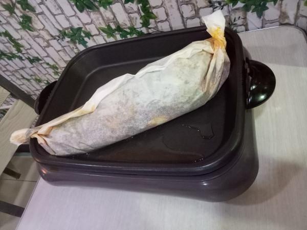纸包鱼用的纸有那些讲究?
