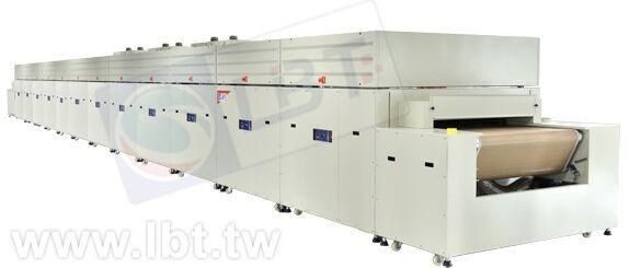 五金隧道预热炉_厂家供应五金隧道预热炉隧道式烘干箱传动式隧道炉