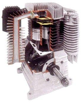 空调压缩机的原理_空调压缩机 搜狗百科