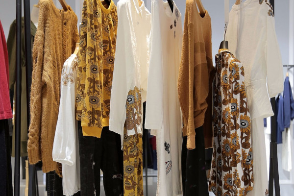 中国一线女装10大品牌都是什么?