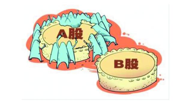【a股b股区别】A股和B股的区别?