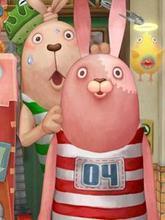 越狱兔高清头像_求越狱兔的好看的情侣头像啊_百度知道