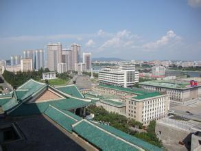 朝鲜的首都是哪里