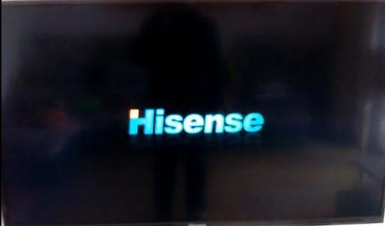 海信的电视怎么调成全屏