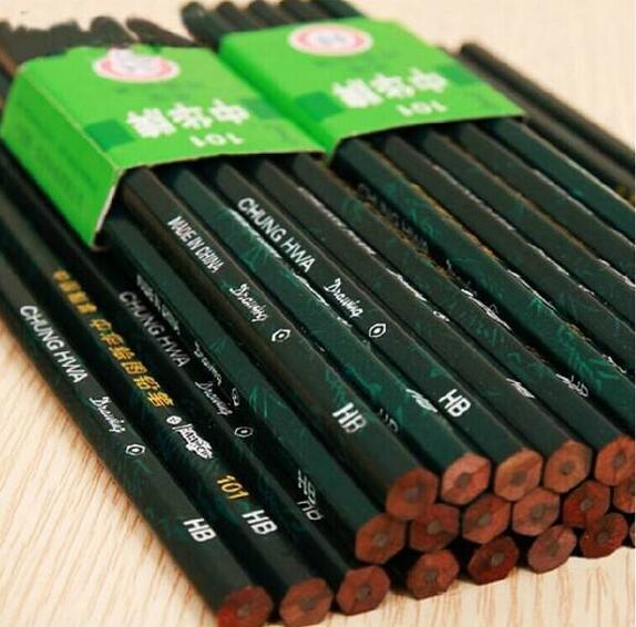 2b是铅笔_2B.4B.6B.HB铅笔有什么区别?_百度知道
