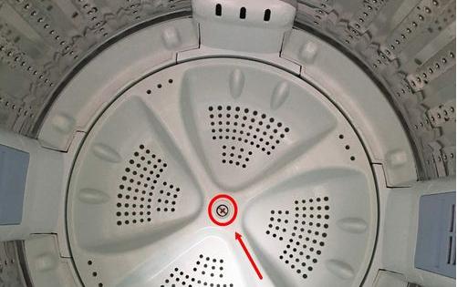波轮洗衣机_小天鹅全自动洗衣机波轮如何拆卸_百度知道