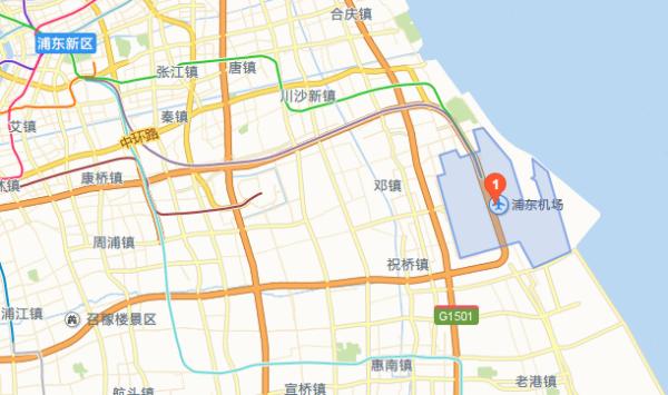 昆山花桥至上海地铁_从昆山花桥到上海浦东机场坐地铁要多少时间_百度知道