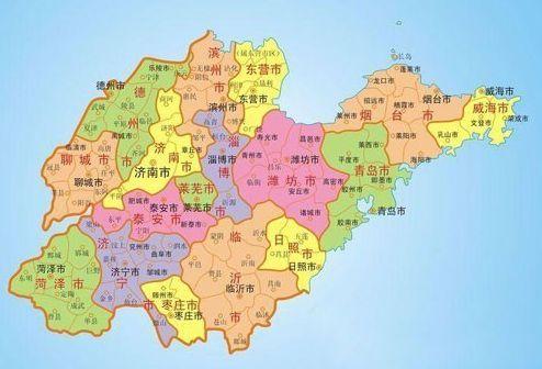 Gdp山东_最新发布 山东17市GDP排名出炉,快看济宁第几名