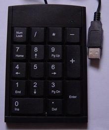 键盘字母变成了数字_笔记本电脑小键盘数字0不能用_百度知道