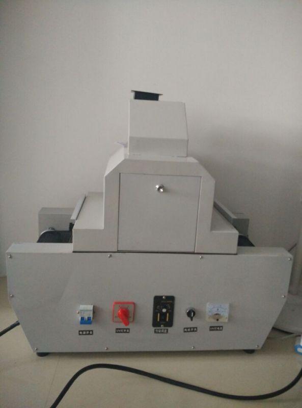 小型烘干机_紫外线uv固化机uv水银灯uv无影胶光油小型