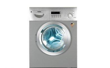滚筒洗衣机买什么好_海尔滚筒洗衣机显示E4是什么意思_百度知道