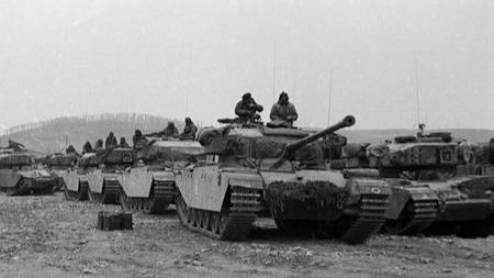 朝鲜战争初期,为什么朝鲜军队能势如破竹?的头图