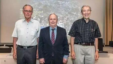 奖金300万美元!获得基础物理学突破奖的超引力理论提出者是怎样炼成的?的头图