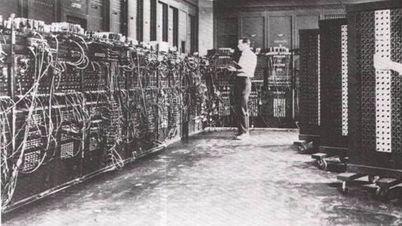 你知道是谁发明了世界上第一台计算机?的头图