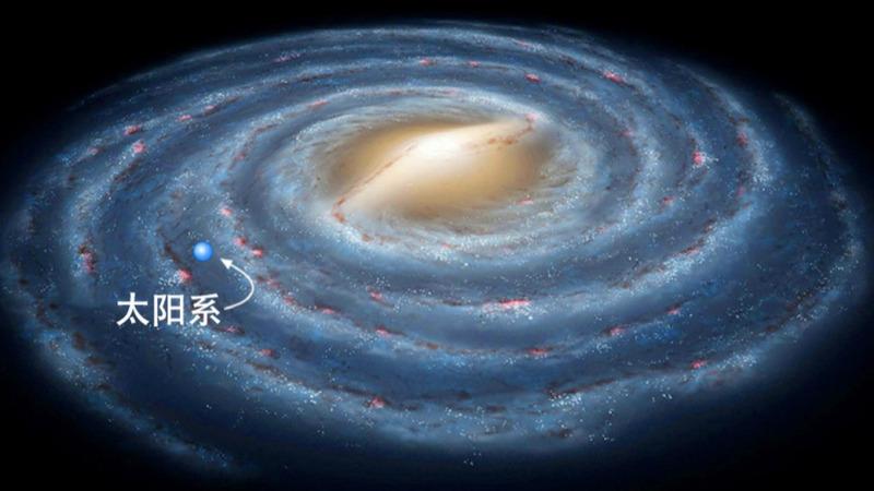 地球上的物种大灭绝与太阳绕银河系的公转有关吗?的头图