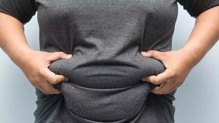 中年发福的你,小心过胖可能会影响脑容量