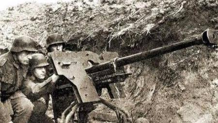 """这头""""吞钨怪兽""""打的都是金币弹!纳粹德国的锥膛反坦克炮简史的头图"""