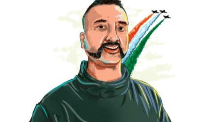 """印度""""战狼""""出击!印巴老铁还有五秒到达战场的头图"""
