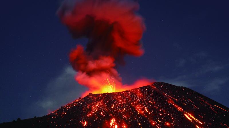 自然灾害发生前能否阻止呢?