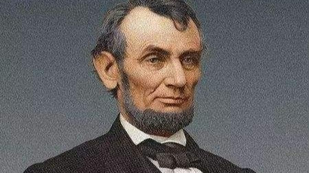 立法者林肯的美式神话尺度有多大?